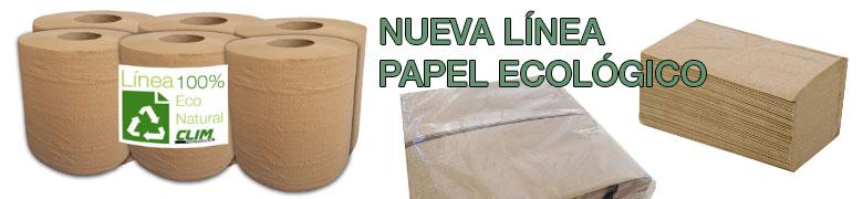 papel y celulosa ecologica