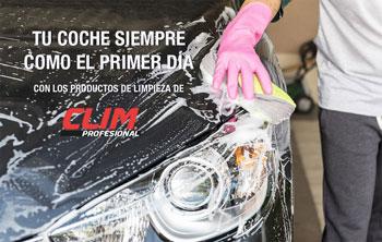 productos para limpiar el coche